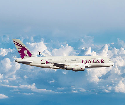 Special offers on Qatar